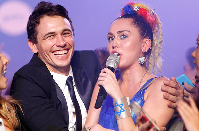 james-franco-miley-cyrus-bar-mitzvah-2015-billboard-650
