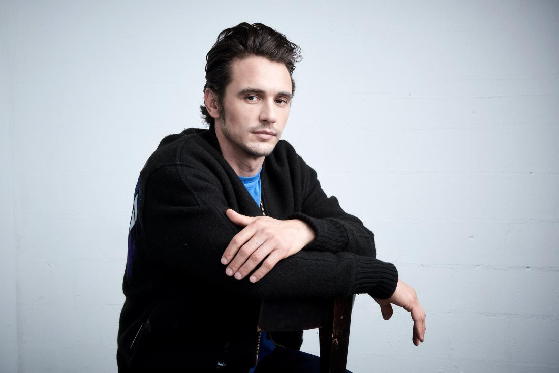 Rumour james franco may battle the predator