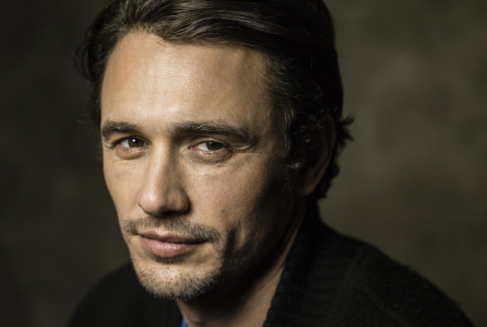 James Franco - The Fixer, King Cobra